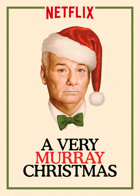 Very Murray Christmas, A
