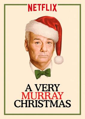 Very Murray Christmas, A