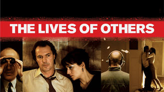 Netflix box art for The Lives of Others