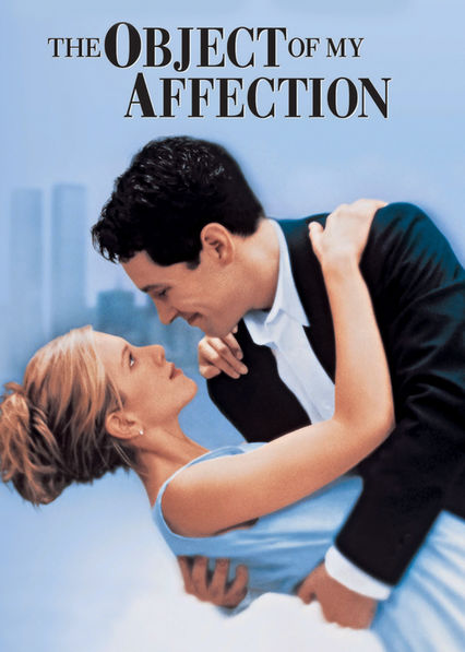 The Object of My Affection Netflix ES (España)