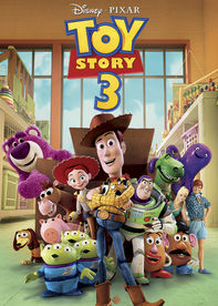 Toy Story 3 Netflix DO (Dominican Republic)