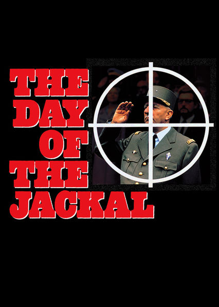 The Day of the Jackal Netflix ES (España)
