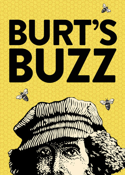 Burt's Buzz Netflix UK (United Kingdom)