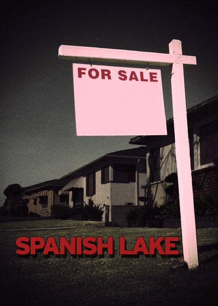 Spanish Lake Netflix PR (Puerto Rico)