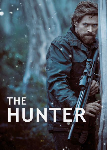 The Hunter Netflix UK (United Kingdom)