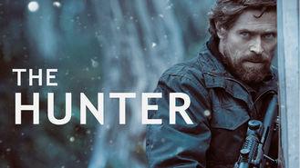 Netflix box art for The Hunter