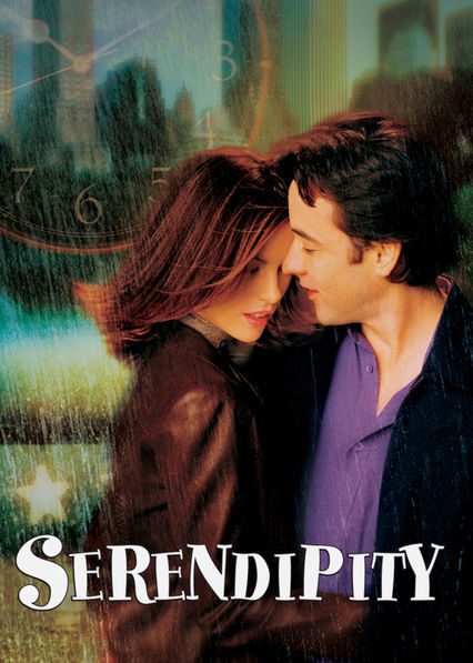 Serendipity Netflix UK (United Kingdom)