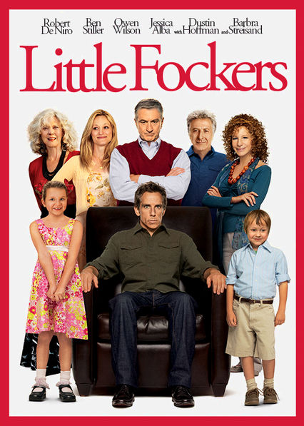 Little Fockers Netflix ES (España)