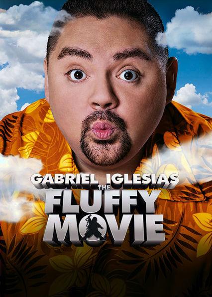 The Fluffy Movie Netflix AR (Argentina)