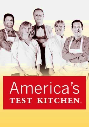 America's Test Kitchen - Season 1