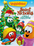 VeggieTales: St. Nicholas: A Story of Joyful Giving