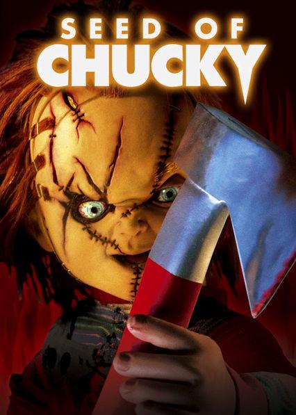 Seed of Chucky Netflix ES (España)