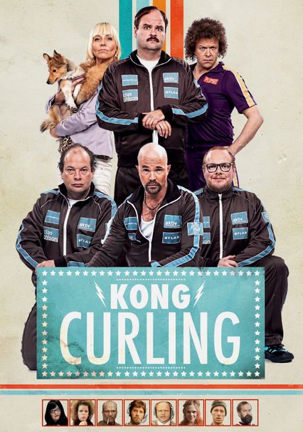 King Curling