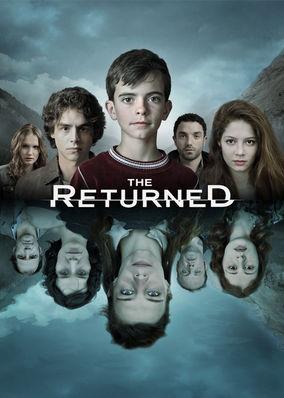 Box art for The Returned