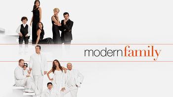 Netflix box art for Modern Family - Season 2