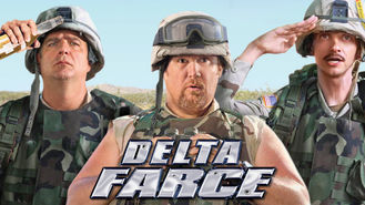 Delta Farce Movie