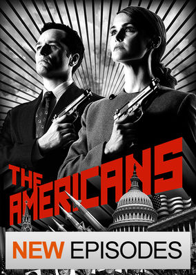 Americans, The - Season 2