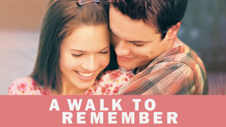 A Walk To Remember Streaming