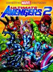 Ultimate Avengers 2 Poster