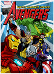 The Avengers: Earth's Mightiest Heroes: Season 2 (2012) [TV]