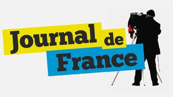 Netflix box art for Journal de France