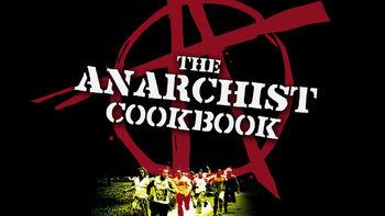 Netflix box art for The Anarchist Cookbook