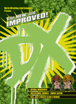 The New and Improved DX Poster