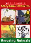 Scholastic: Amusing Animals Poster