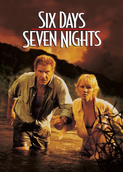 Six Days, Seven Nights Netflix ES (España)