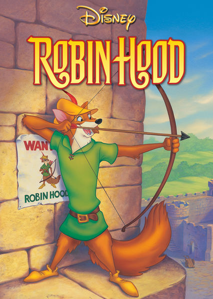Robin Hood Netflix AR (Argentina)