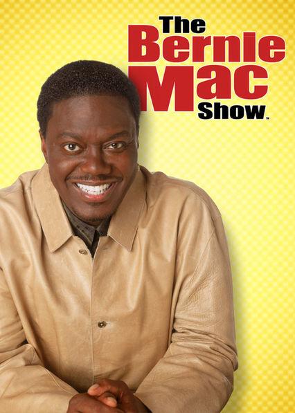 The Bernie Mac Show Netflix US (United States)