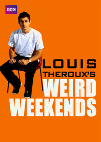 Louis Theroux's Weird Weekends Netflix US (United States)