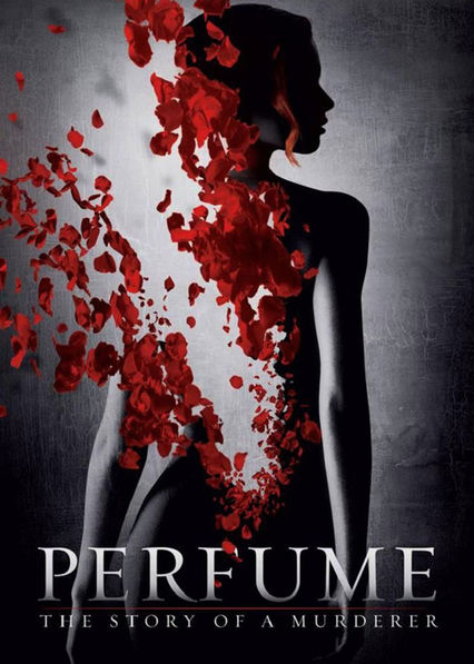 Perfume: The Story of a Murderer Netflix MX (Mexico)