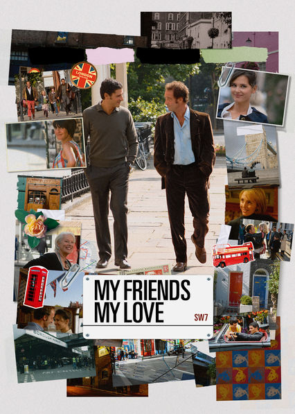 My Friends, My Love Netflix US (United States)