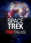 TEDTalks: Space Trek Poster