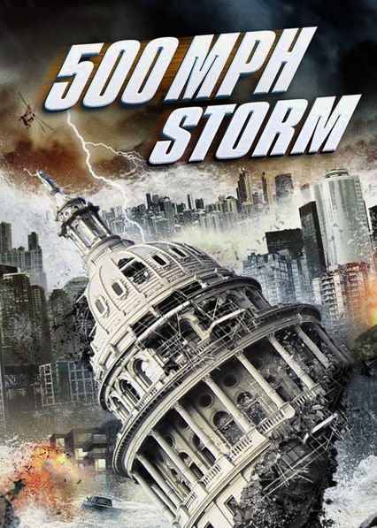 500 MPH Storm Netflix IN (India)
