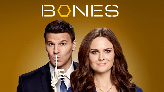 Box art for Bones