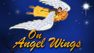 Netflix box art for On Angel Wings