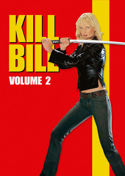Kill Bill: Vol. 2 Netflix DO (Dominican Republic)