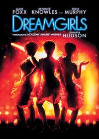 Dreamgirls Netflix UK (United Kingdom)