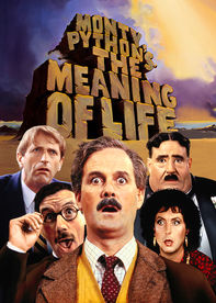 Monty Python's The Meaning of Life Netflix MX (Mexico)