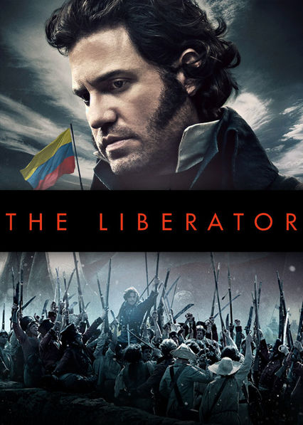 The Liberator Netflix KR (South Korea)