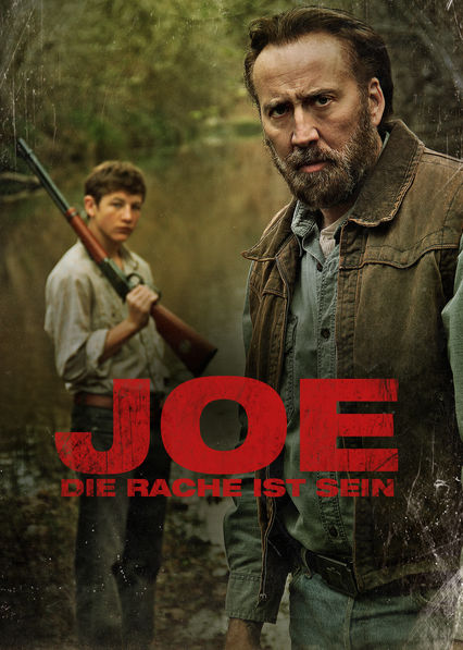 Joe Netflix AR (Argentina)