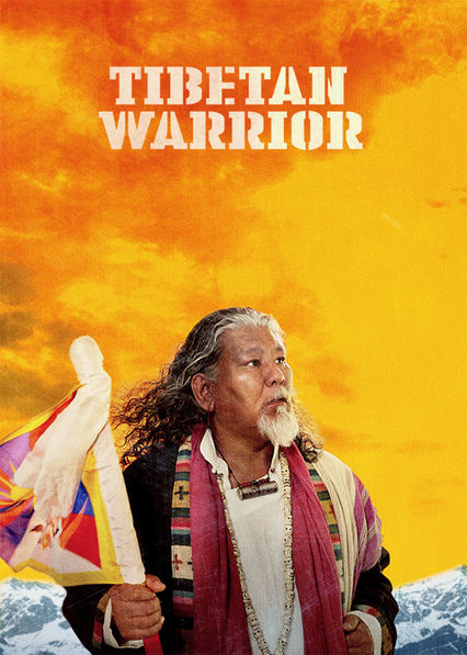 Tibetan Warrior Netflix DO (Dominican Republic)