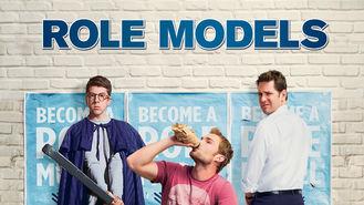 Netflix box art for Role Models