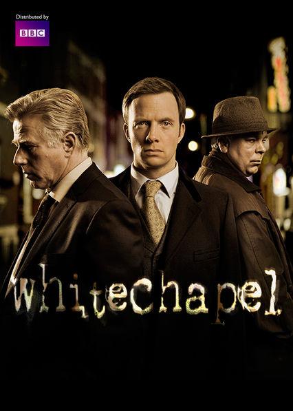 Whitechapel Netflix AR (Argentina)