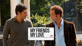 My Friends, My Love