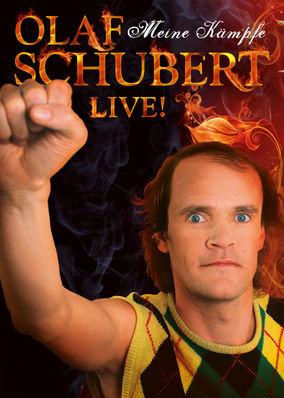 Olaf Schubert Live! - Meine Kämpfe