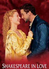 Shakespeare in Love Netflix ES (España)