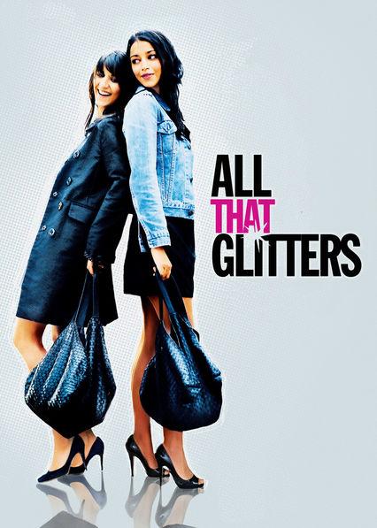 All That Glitters Netflix PR (Puerto Rico)